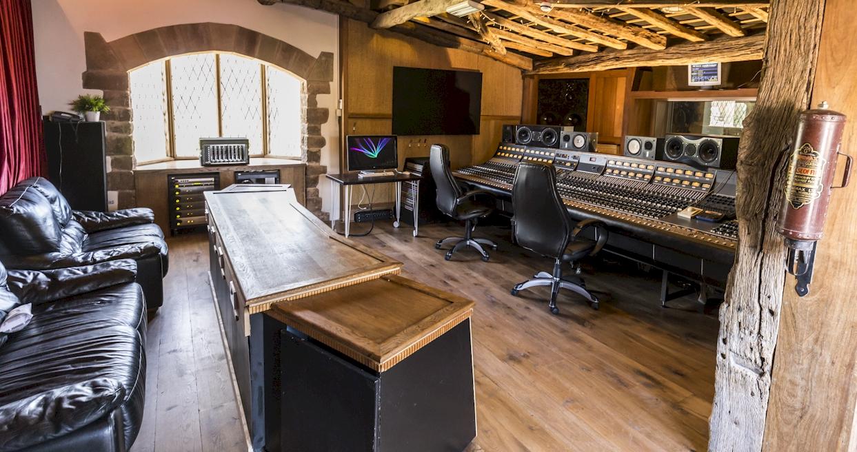studio centre